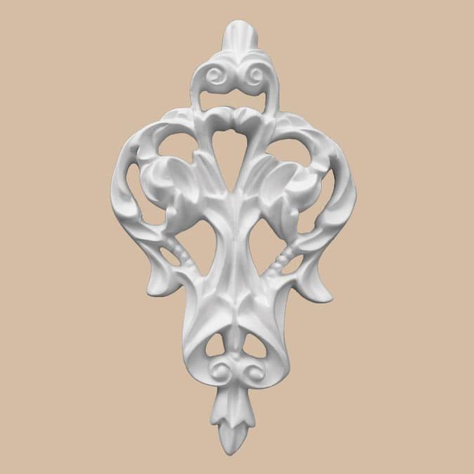 Орнаменты и декоративные элементы