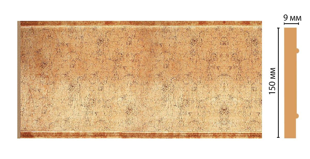 B15-552 Панель (2400 × 150 × 9 )