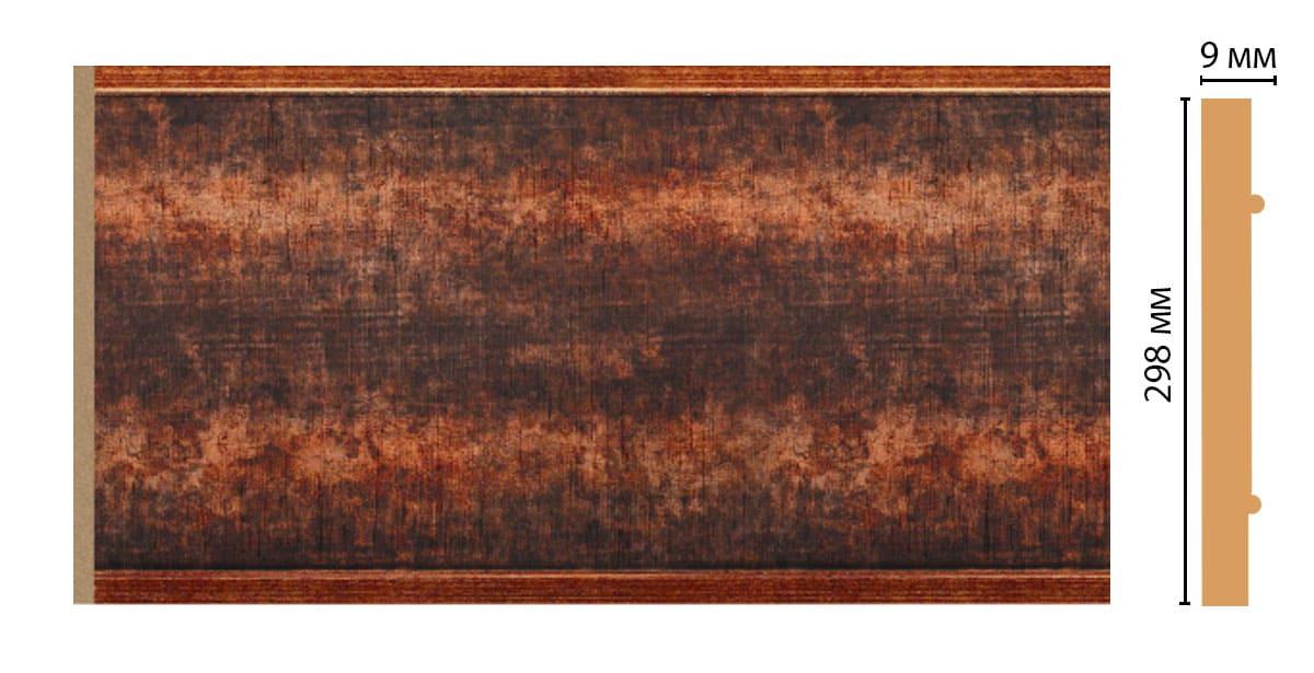 B30-767 Панель (2400 × 300 × 9 )