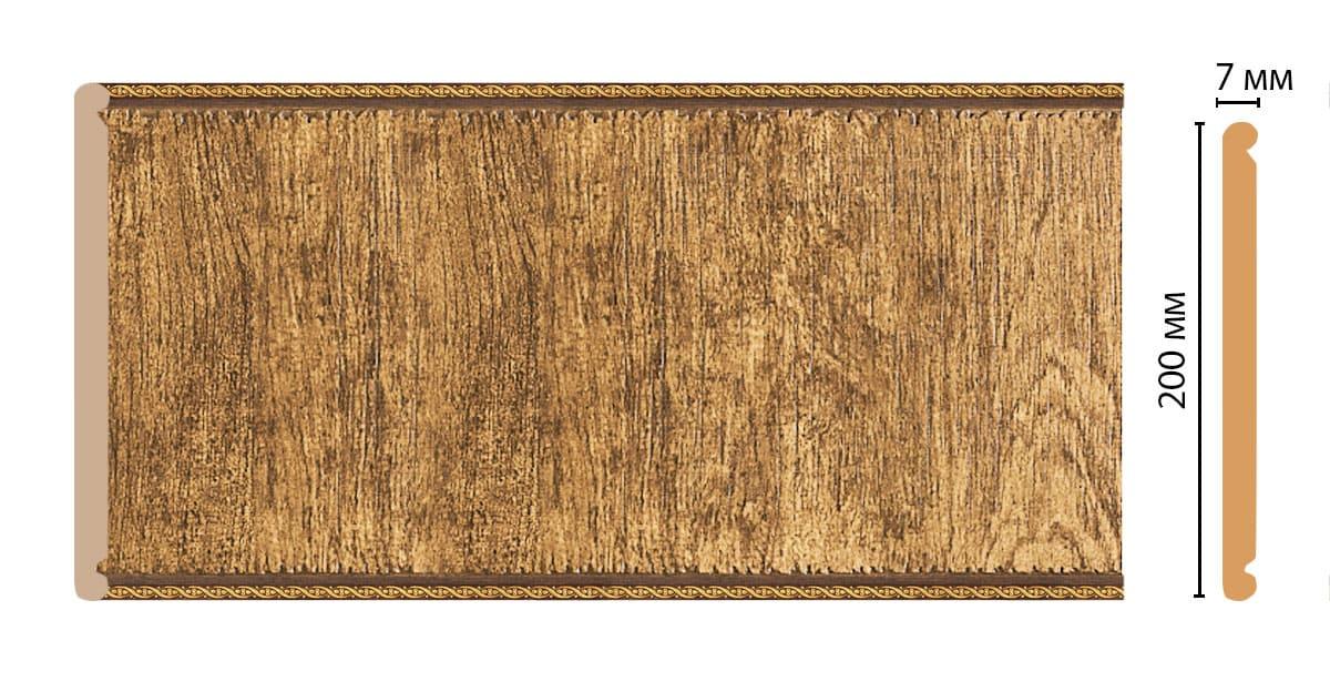 C20-4 Панель (2400 × 200 × 7 )