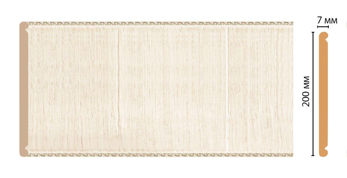 C20-6 Панель (2400 × 200 × 7 )