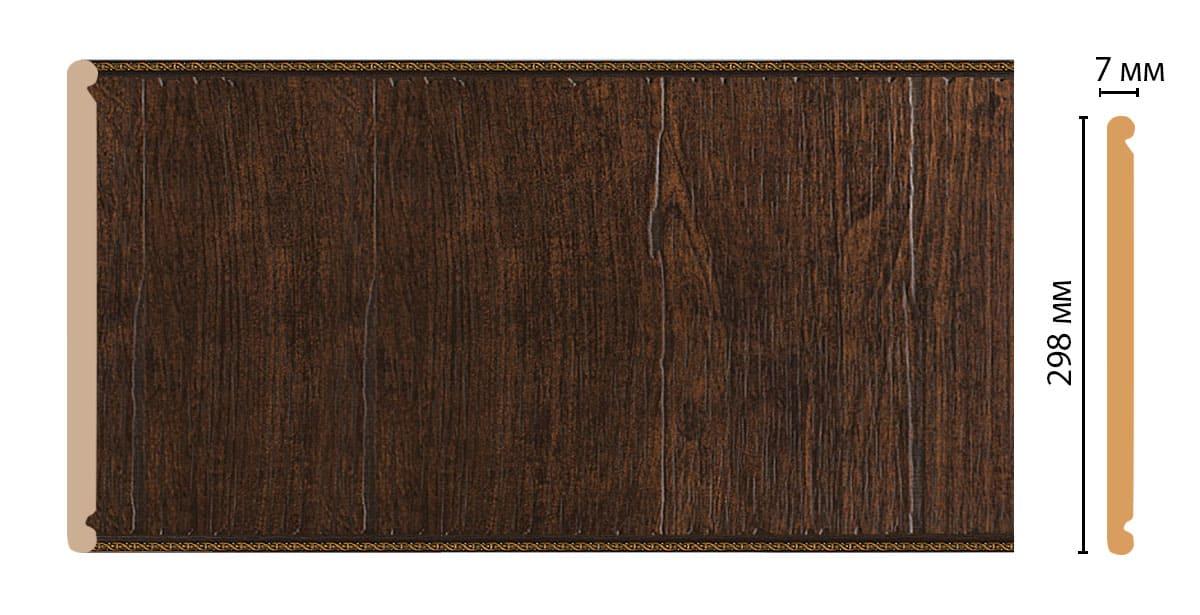 C30-1 Панель (2400 × 300 × 7 )