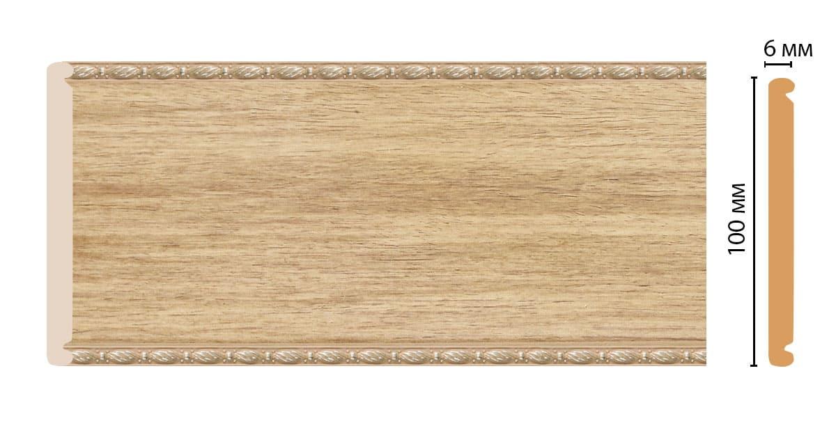 F10-11 Панель (2400 × 100 × 6 )