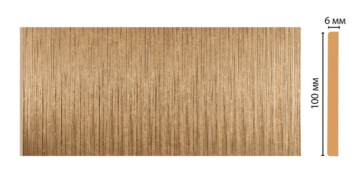 G10-17/30 Панель (100х6х2400)