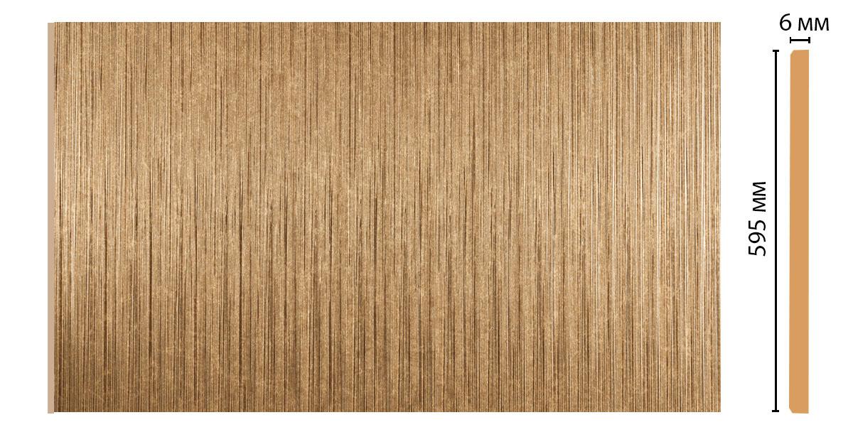 G60-17 Панель (2400 × 595 × 6 )