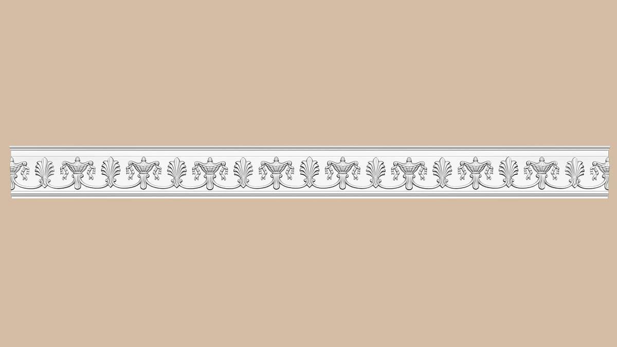 98813/12 каминная полка DECOMASTER-2 (190*2400)