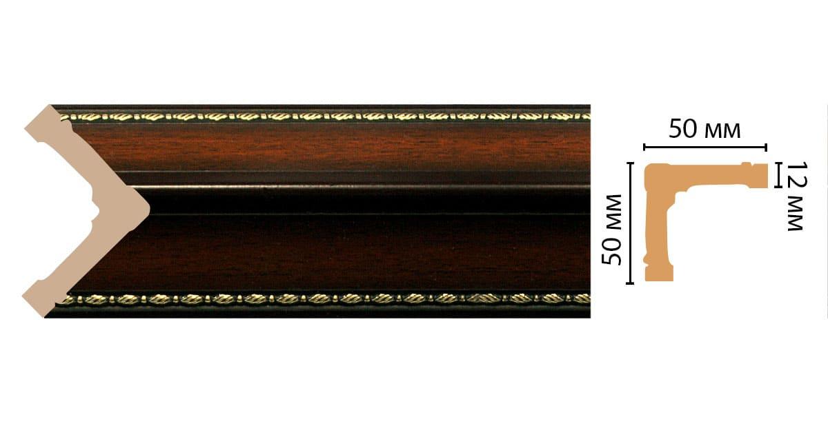 182-51/15 Угол (50*50*2400 мм)