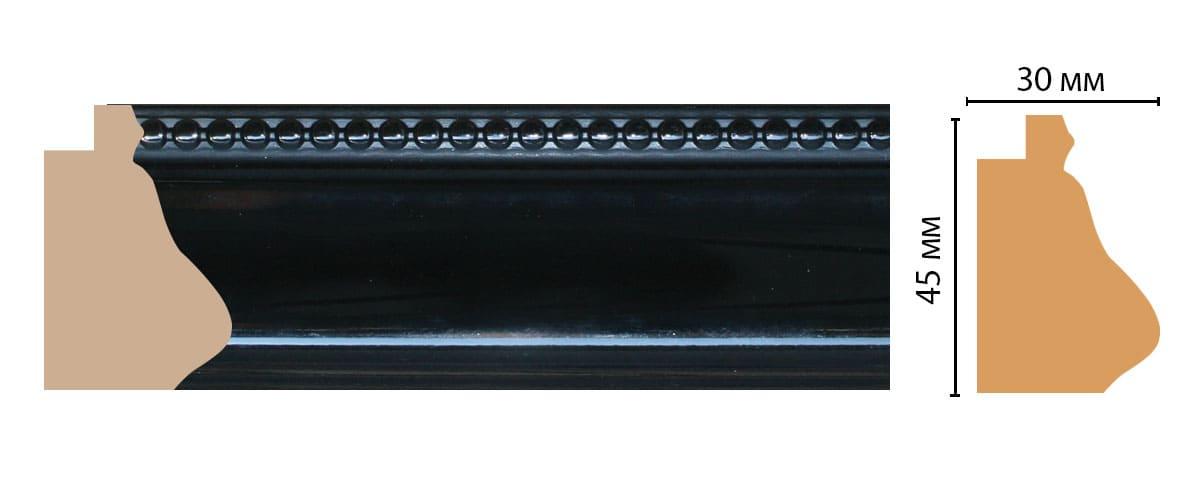 528-195 Багет (2900 × 45 × 30 )