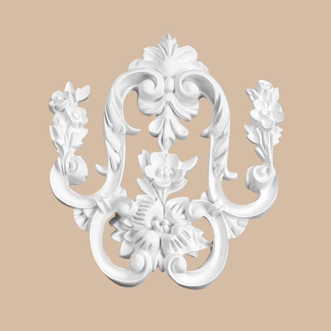 66090 Орнамент (175 × 150 × 18 )