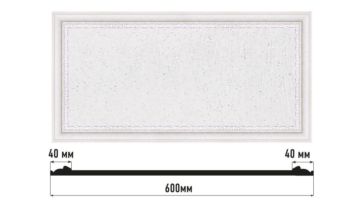D3060-42 Панно (300*600 мм)