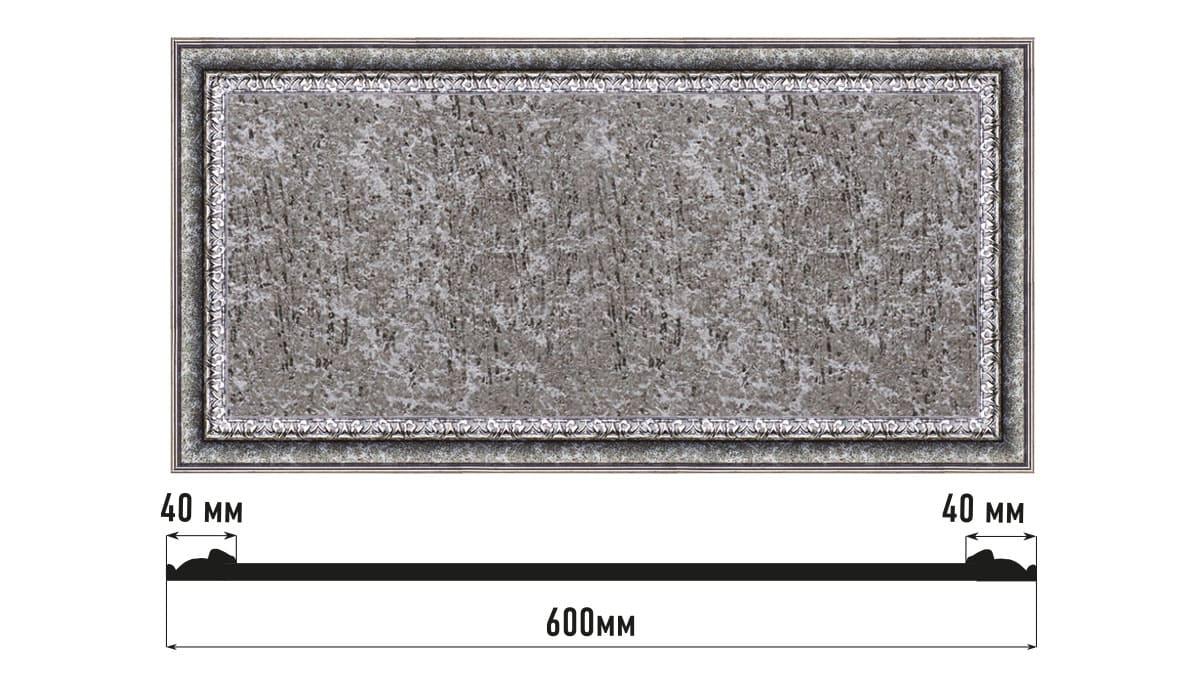 D3060-44 Панно (300*600 мм)