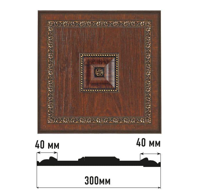 D31-2 Панно (300*300 мм)