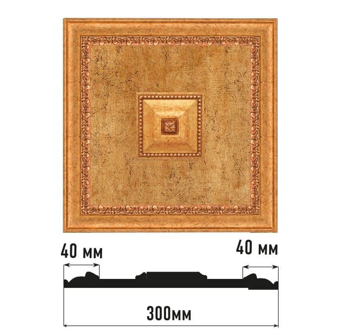 D31-58 Панно (300*300 мм)
