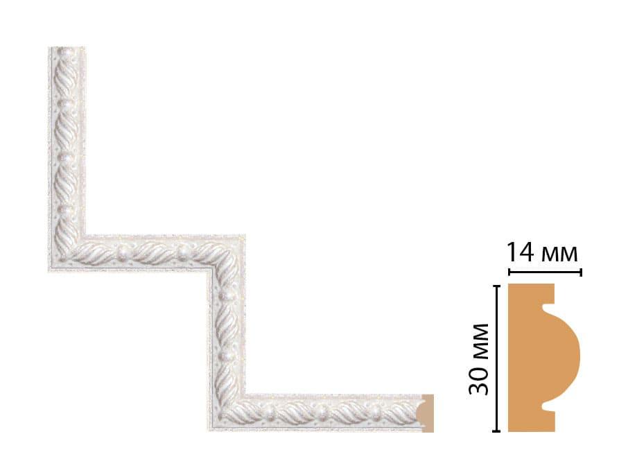 157-1-19 Угол (300*300 мм)