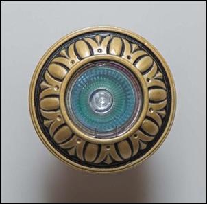SV 7115 AB Гипсовый светильник (95 × 95 × 25 )