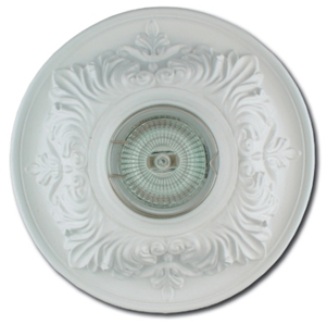 SV 7041 Гипсовый светильник (135 × 135 × 25 )