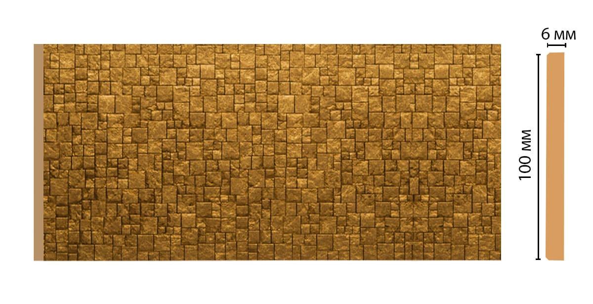 R10-30 Панель (2400 × 99 × 4 )