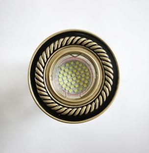 SV 7198 AB/L Гипсовый светильник (100 × 100 × 20 )