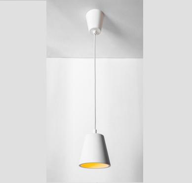 SV 7706 Гипсовый светильник (130 × 130 × 100 )