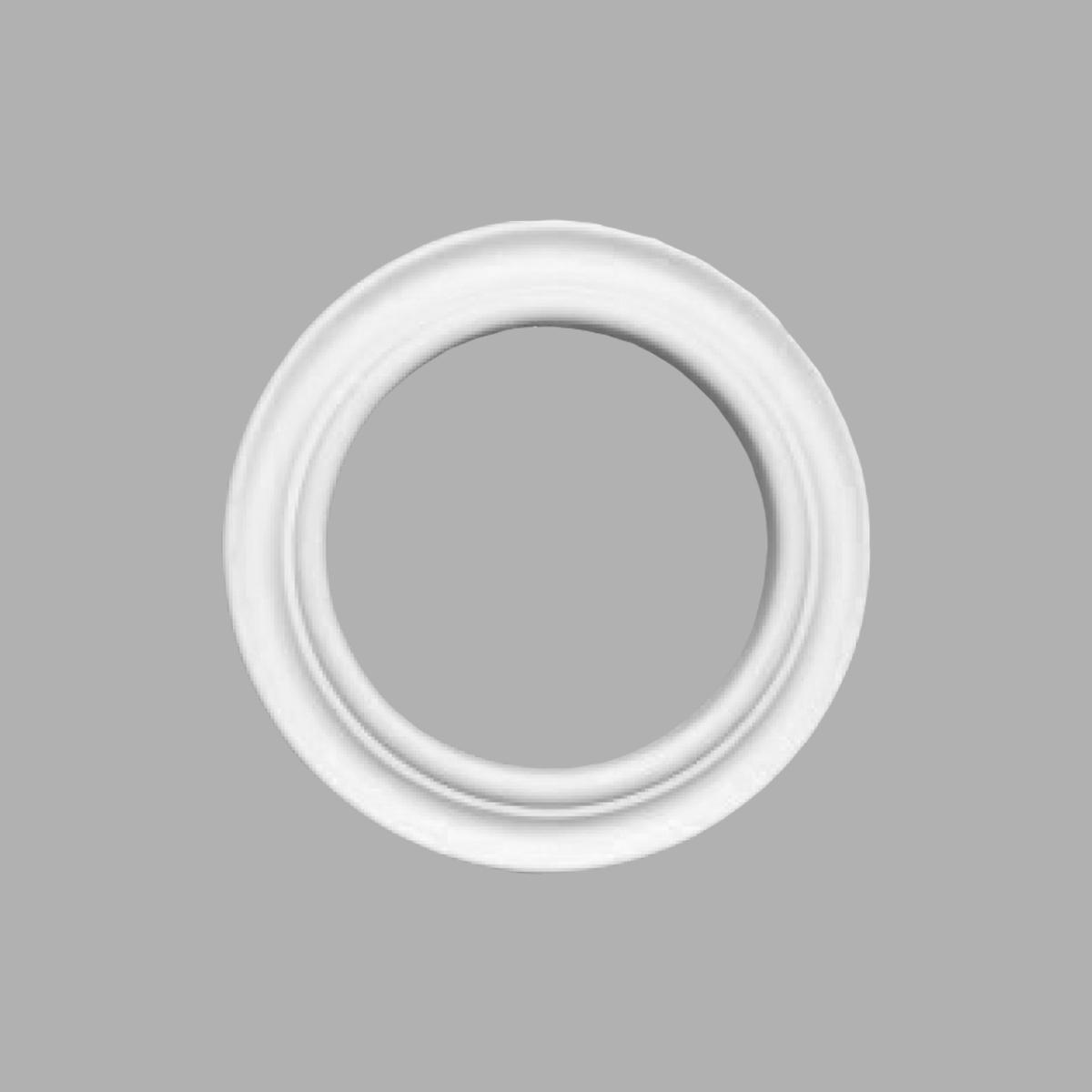 80205 ШК/60 розетка DECOMASTER-3 (внешний диаметр 215мм, внутренний -140мм)
