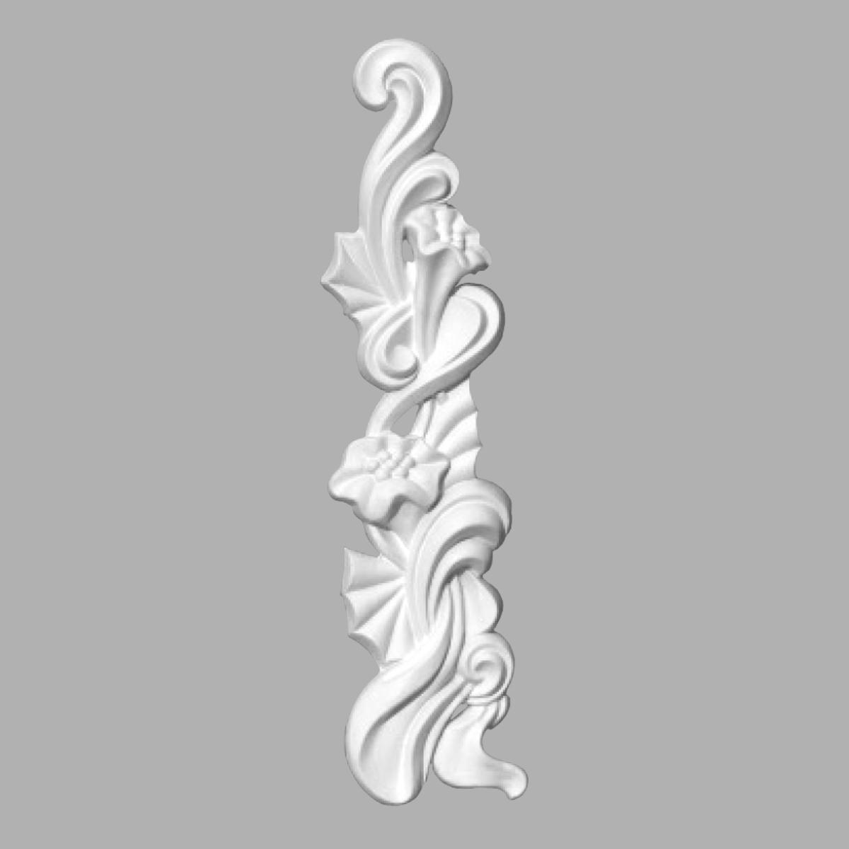 62006L Орнамент (23 × 80 × 335 )