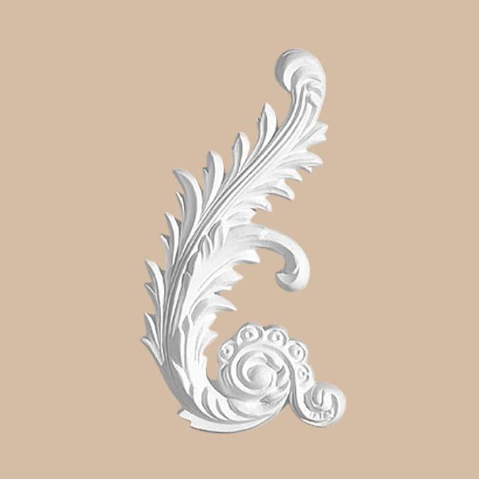 66161L Орнамент (205 × 115 × 18 )